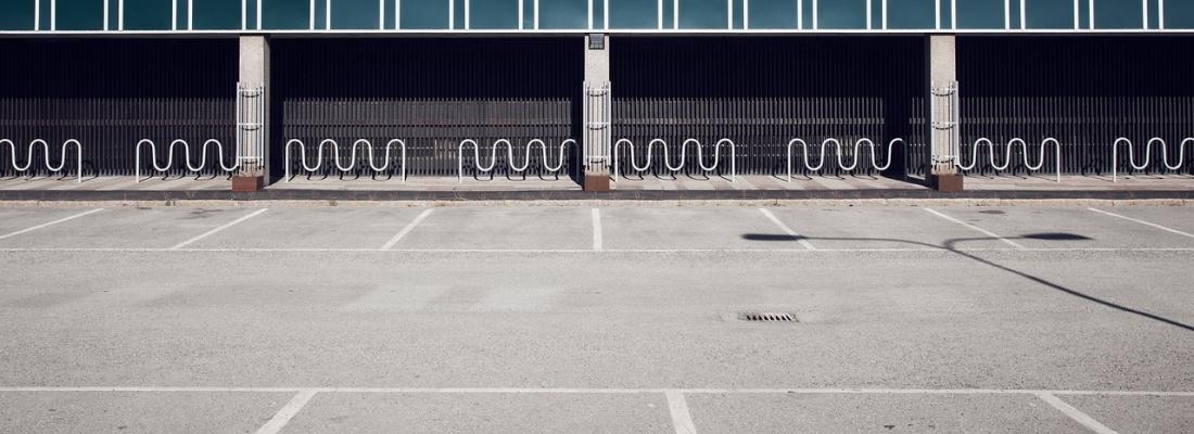 Automobilų aikštelių įrengimas